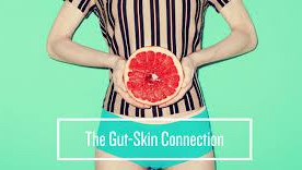 gut skin connection