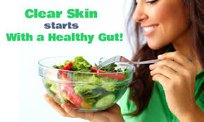 skin and gut salad bowl