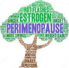 perimenopause tree